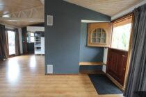 Interieur VISKUS woonschepenhaven 9 Lemmer - woonark  te koop bij Scheepsmakelaardij Fikkers - 2 / 54