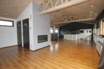 Interieur VISKUS woonschepenhaven 9 Lemmer - woonark  te koop bij Scheepsmakelaardij Fikkers - 12 / 54