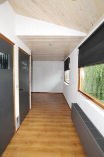 Interieur VISKUS woonschepenhaven 9 Lemmer - woonark  te koop bij Scheepsmakelaardij Fikkers - 22 / 54