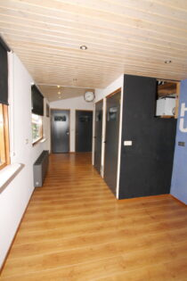 Interieur VISKUS woonschepenhaven 9 Lemmer - woonark  te koop bij Scheepsmakelaardij Fikkers - 24 / 54