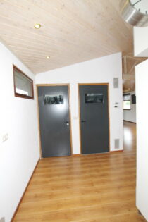 Interieur VISKUS woonschepenhaven 9 Lemmer - woonark  te koop bij Scheepsmakelaardij Fikkers - 38 / 54