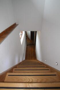 Interieur VISKUS woonschepenhaven 9 Lemmer - woonark  te koop bij Scheepsmakelaardij Fikkers - 47 / 54