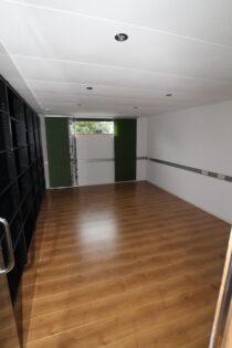 Interieur VISKUS woonschepenhaven 9 Lemmer - woonark  te koop bij Scheepsmakelaardij Fikkers - 50 / 54