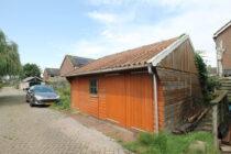 Exterieur VISKUS woonschepenhaven 9 Lemmer - woonark  te koop bij Scheepsmakelaardij Fikkers - 25 / 28