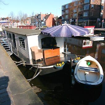 Miles Turfsingel 1013 Groningen