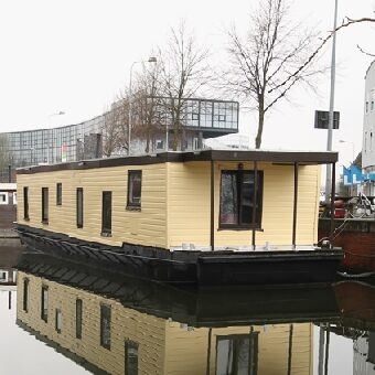 de Zee Hoendiep 1005 Groningen