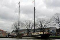 Exterieur Korevaer - 2 mast klipper te koop bij Scheepsmakelaardij Fikkers - 4 / 29