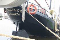 Exterieur Korevaer - 2 mast klipper te koop bij Scheepsmakelaardij Fikkers - 11 / 29