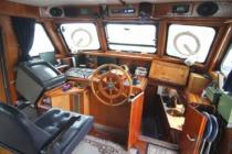 Interieur STEINBURG - douane/patrouille boot te koop bij Scheepsmakelaardij Fikkers - 1 / 29