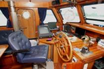 Interieur STEINBURG - douane/patrouille boot te koop bij Scheepsmakelaardij Fikkers - 2 / 29