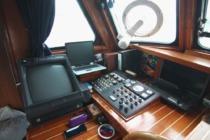 Interieur STEINBURG - douane/patrouille boot te koop bij Scheepsmakelaardij Fikkers - 3 / 29
