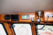 Interieur STEINBURG - douane/patrouille boot te koop bij Scheepsmakelaardij Fikkers - 4 / 29
