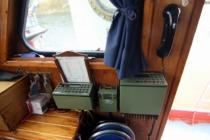 Interieur STEINBURG - douane/patrouille boot te koop bij Scheepsmakelaardij Fikkers - 5 / 29
