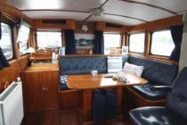 Interieur STEINBURG - douane/patrouille boot te koop bij Scheepsmakelaardij Fikkers - 6 / 29