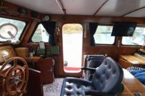 Interieur STEINBURG - douane/patrouille boot te koop bij Scheepsmakelaardij Fikkers - 7 / 29
