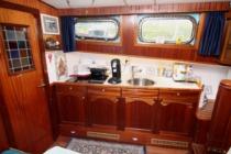 Interieur STEINBURG - douane/patrouille boot te koop bij Scheepsmakelaardij Fikkers - 11 / 29