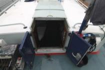 Interieur STEINBURG - douane/patrouille boot te koop bij Scheepsmakelaardij Fikkers - 17 / 29