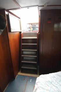 Interieur STEINBURG - douane/patrouille boot te koop bij Scheepsmakelaardij Fikkers - 18 / 29