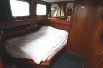 Interieur STEINBURG - douane/patrouille boot te koop bij Scheepsmakelaardij Fikkers - 19 / 29