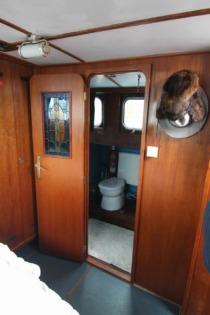 Interieur STEINBURG - douane/patrouille boot te koop bij Scheepsmakelaardij Fikkers - 20 / 29