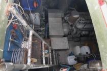Interieur STEINBURG - douane/patrouille boot te koop bij Scheepsmakelaardij Fikkers - 24 / 29
