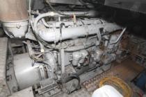 Interieur STEINBURG - douane/patrouille boot te koop bij Scheepsmakelaardij Fikkers - 25 / 29
