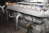 Interieur STEINBURG - douane/patrouille boot te koop bij Scheepsmakelaardij Fikkers - 26 / 29