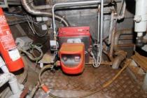 Interieur STEINBURG - douane/patrouille boot te koop bij Scheepsmakelaardij Fikkers - 28 / 29