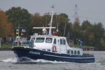 Exterieur STEINBURG - douane/patrouille boot te koop bij Scheepsmakelaardij Fikkers - 1 / 32