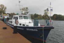 Exterieur STEINBURG - douane/patrouille boot te koop bij Scheepsmakelaardij Fikkers - 2 / 32