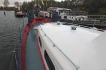 Exterieur STEINBURG - douane/patrouille boot te koop bij Scheepsmakelaardij Fikkers - 6 / 32