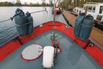 Exterieur STEINBURG - douane/patrouille boot te koop bij Scheepsmakelaardij Fikkers - 7 / 32
