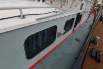Exterieur STEINBURG - douane/patrouille boot te koop bij Scheepsmakelaardij Fikkers - 12 / 32