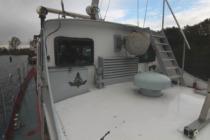 Exterieur STEINBURG - douane/patrouille boot te koop bij Scheepsmakelaardij Fikkers - 13 / 32