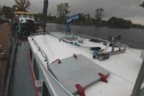 Exterieur STEINBURG - douane/patrouille boot te koop bij Scheepsmakelaardij Fikkers - 14 / 32