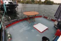 Exterieur STEINBURG - douane/patrouille boot te koop bij Scheepsmakelaardij Fikkers - 15 / 32