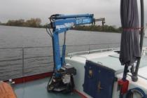 Exterieur STEINBURG - douane/patrouille boot te koop bij Scheepsmakelaardij Fikkers - 16 / 32