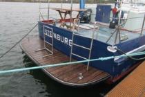 Exterieur STEINBURG - douane/patrouille boot te koop bij Scheepsmakelaardij Fikkers - 17 / 32