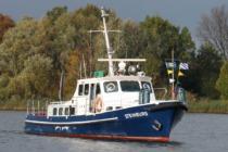 Exterieur STEINBURG - douane/patrouille boot te koop bij Scheepsmakelaardij Fikkers - 18 / 32