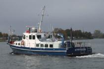 Exterieur STEINBURG - douane/patrouille boot te koop bij Scheepsmakelaardij Fikkers - 21 / 32