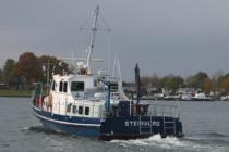 Exterieur STEINBURG - douane/patrouille boot te koop bij Scheepsmakelaardij Fikkers - 22 / 32