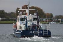 Exterieur STEINBURG - douane/patrouille boot te koop bij Scheepsmakelaardij Fikkers - 23 / 32