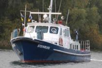 Exterieur STEINBURG - douane/patrouille boot te koop bij Scheepsmakelaardij Fikkers - 24 / 32