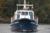 Exterieur STEINBURG - douane/patrouille boot te koop bij Scheepsmakelaardij Fikkers - 25 / 32