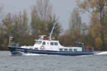 Exterieur STEINBURG - douane/patrouille boot te koop bij Scheepsmakelaardij Fikkers - 27 / 32