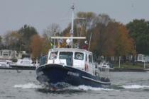 Exterieur STEINBURG - douane/patrouille boot te koop bij Scheepsmakelaardij Fikkers - 28 / 32
