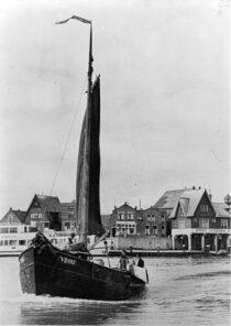 Exterieur WESTERGEEST(VD195) - Marker rondbouw te koop bij Scheepsmakelaardij Fikkers - 2 / 26