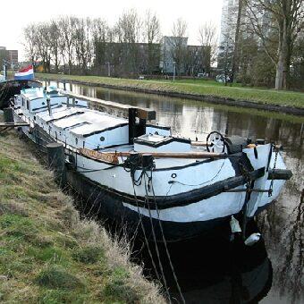 OKKINA Julianaweg 1015 Groningen