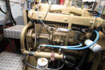 Interieur Linquenda - Luxe motor te koop bij Scheepsmakelaardij Fikkers - 33 / 39