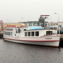 Exterieur Munot - Passagiersschip te koop bij Scheepsmakelaardij Fikkers - 2 / 23